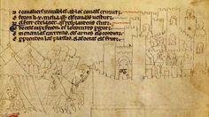 Après la bataille de la Roche-aux-Moines, Louis part une première fois pour le Midi en avril 1215, et aide Simon de Montfort à consolider ses positions. Celui-ci devient finalement comte de Toulouse, avec l'accord du pape Honorius III et de Philippe Auguste, à qui il prête hommage. Mais la ville de Toulouse résiste, son siège dure, et Simon y meurt en avril 1218. Le pape désigne son fils Amaury de Montfort comme successeur et enjoint à Philippe Auguste d'envoyer une nouvelle expédition.