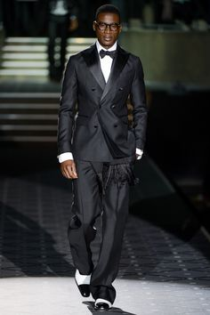 Dsquared2 Fall 2013 Menswear Collection Photos - Vogue