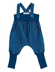 Phister & Philina Unisex baby Spend New Born Latzhose Dungarees, Blue (Moroccan Blue Moroccan Blue), 3-6 Months (Manufacturer size: 68) Phister & Philina http://www.amazon.co.uk/dp/B00IRXALLU/ref=cm_sw_r_pi_dp_6Oahvb148Z4S5