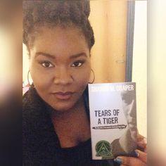 Tears of a Tiger (1994) ---------------Written by Sharon M. Draper ----------------- Danielle Holback