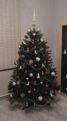 Jsme rádi, že máte radost ze stromečků od nás.❤️ Připravte se na Vánoce s námi již teď. Těšíme se na Vás 🌲  #vanoce #ceskarepublika #vanocnistromek #vanocnistromecek #vanocnistrom #vánočnístromeček #kup #czechrepublic #ostrava Christmas Tree, Holiday Decor, Home Decor, Trees, Teal Christmas Tree, Homemade Home Decor, Xmas Trees, Interior Design, Christmas Trees