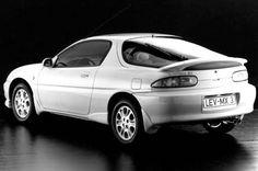 Mazda MX-3 1991