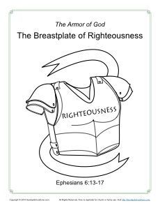 26 Best Armor of God Children's Ministry Lessons images in