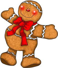 Christmas Gingerbread Men, Gingerbread Man Cookies, Christmas Rock, Christmas Candle, Simple Christmas, Vintage Christmas, Christmas Crafts, Christmas Ornaments, Christmas Graphics