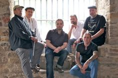 Connemara Stone Company from Essen, Germany. Their main strength is their ability to entertain a wider public with their own style of Celtic music in modern Folk, Rock and Pop. Appealing to all. Pulling you right into their approach and style. http://connemara-stone.com/en/home, https://www.facebook.com/connemarastone, https://twitter.com/connemarastone, https://www.youtube.com/user/Companystone and https://soundcloud.com/connemara-stone-company