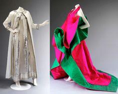 """The Glamour of Italian Fashion 1945 – 2014″"