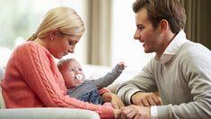 """Vater, Mutter, zwei Kinder: So sieht unsere Idealfamilie aus. Trotzdem bleiben etliche Eltern bei """"nur"""" einem Kind. Was sind die Gründe?"""