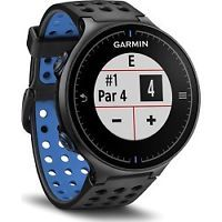 Garmin Approach S5 Hi-Res Color Touchscreen GPS Golf Watch (010-01195-20)