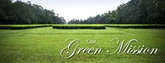 client Bigelow Tea's green mission at their Charleston Tea Garden, largest tea garden in the U.S.