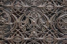 screen, radiator (from Cyrus Hall McCormick House (Louis Sullivan c.1901) 04 by J0N6, via Flickr