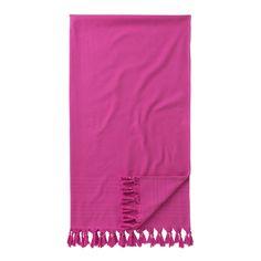 Egeria Hamamtuch Wellnesstuch Pestemal clove pink in schnell trocknender Baumwolle. Leichtes Tuch zum Wellness bestens geeignet. Ideal als Pareo, Saunatuch, Liegetuch oder auch als Badetuch. Dieses leichtgewichtige Tuch ist vielseitig einsetzbar. #wellness #saunatuch #badetuch #pink www.bettwaren-shop.de