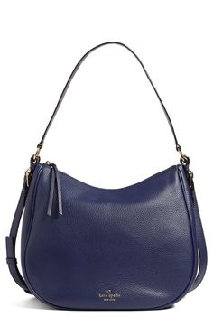 kate spade new york cobble hill mylie leather hobo available at  Nordstrom  Designer Bags For d36b1b41ead82