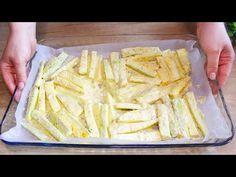 Leckere Zucchini! Einfaches Sommerrezept, kein Braten! Rezepte schnell und einfach! - YouTube Celery, Low Carb, Vegetables, Youtube, Food, Pot Roast Recipes, Vegetarian Food, Mushrooms, Chef Recipes