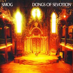 Smog Dongs of Sevotion Vinyl Smog's 2000 album Dongs of Sevotion is loose collection featuring similar lyrical content to that of Bill Callahan's Bill Callahan, Latest Albums, Lp Vinyl, Music Albums, Funeral, Album Covers, Sexy Dresses, Cool Things To Buy, Marvel