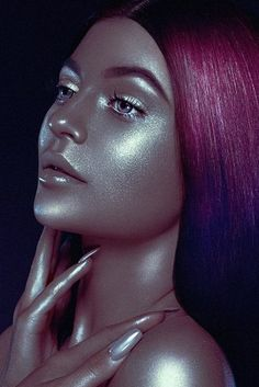 """Kylie Jenner Responds To Blackface Photo Shoot Accusations: """"This is not blackface"""", but it's beautiful :-)"""