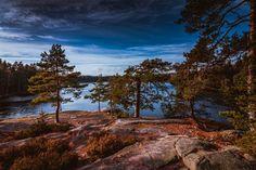 *Lake Meiko* by Kicka Terho
