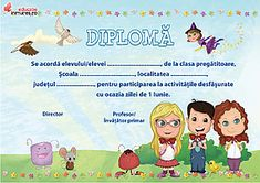 Diplomă pentru 1 Iunie My Job, Family Guy, Fictional Characters, Fantasy Characters, Griffins