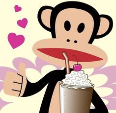School Fair, See No Evil, Paul Frank, Canvas Board, Iphone Wallpapers, Monkey, Iphone 6, Mickey Mouse, Boards