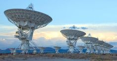 Beyond the Visible- The Story of the Very Large Array