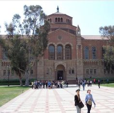 #closetteintheworld california university