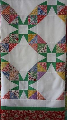 Quilt by phyllis