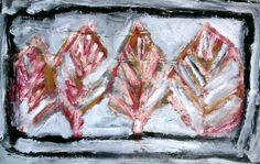 """""""Folhas"""" by Sonia Queimado Fonseca - ArtStack - art online"""