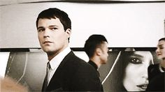 danila kozlovsky chanel - Google Search