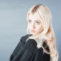 Allison Harvard from America's next top model. Description from pinterest.com. I searched for this on bing.com/images