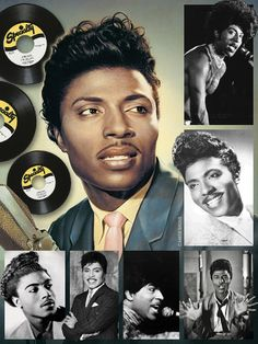 "Little Richard (b. Richard Wayne Penniman, Dec. 5, 1932) is an American recording artist, songwriter, & musician who has been an influential figure in popular music and culture for over six decades. His most celebrated work dates from the mid 1950s where his dynamic music & charismatic showmanship laid the foundation for rock & roll. His ""Tutti Frutti"" (1955) was included in the Library of Congress' National Recording Registry in 2010, which stated that the record ""announced a new era in…"