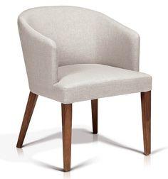 Modern Furniture Toronto - BLVD Interiors - dining - chairs - Abele Tub Chair - 46CH004