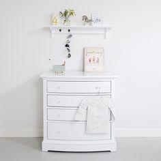 Oliver Furniture Wickelkommode