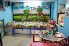 #Quality @Day #Care #Center in south delhi gives the holistic education and has one of the best creche in South Delhi, India.