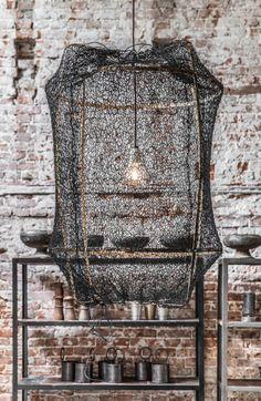 Ay Illuminate lamp - Raw Materials Amsterdam