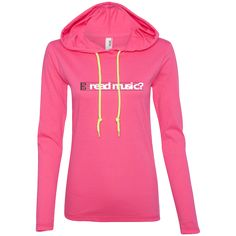 Look fantastic in this long sleeve t-shirt hoodie that teen girls and juniors will want. It's the music gift every woman who can read the alto clef needs. Wear it to music lessons, rehearsals, weekend gigs or for every day casual wear.  Get one for yourself here: https://musicreadingsavantstore.com/products/read-music-alto-clef-ladies-long-sleeve-t-shirt-hoodie | Hoodies for Teens Girls | Hoodies Cute for Teens @musicreadsavant