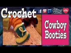 Free pattern is here: ... Pattern is linked in my patterns area of my website. It's under the baby stuff in the patterns section. This tutorial is the longest tutorial of the Mikeyssmail Coll. Crochet, Tutorial, Baby, Crochê, Booties, Boot, Tuto,