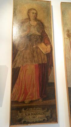 Museo Dicoesano Arborense #oristano #maperti15 #museodiocesano