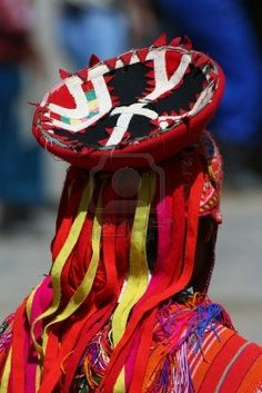 Detail Of Andean Dancer Clothes Royalty Free Stock Photo, Pictures, Images And Stock Photography. Image 13275898.