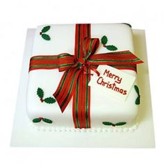 Send Merry Christmas Cake Online with same day delivery in Ahmedabad from SendGifts Ahmedabad. Order Merry Christmas Cake online and express your best feeling to your Special Person. Christmas Tree Cake, Merry Christmas, Christmas Hamper, Christmas Gifts For Him, Christmas Flowers, Christmas Sweets, Christmas Decorations, Cake Online, Gift Hampers