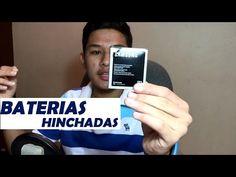 Como Arreglar una batería de celular o otras - YouTube