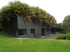 decoracao de interior: Telhados Verdes