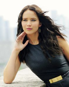 Check out our gallery of Jennifer Lawrence at the TIFF Photo Call for 'Silver Linings Playbook'