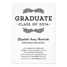 >>>Hello          Laurel Graduation Party Invitation           Laurel Graduation Party Invitation online after you search a lot for where to buyShopping          Laurel Graduation Party Invitation lowest price Fast Shipping and save your money Now!!...Cleck Hot Deals >>> http://www.zazzle.com/laurel_graduation_party_invitation-161021855564298991?rf=238627982471231924&zbar=1&tc=terrest
