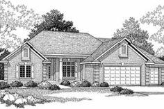 House Plan 70-384