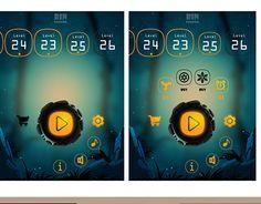 "Check out new work on my @Behance portfolio: ""Kaya (Mobile Game Art)"" http://be.net/gallery/31177813/Kaya-(Mobile-Game-Art)"