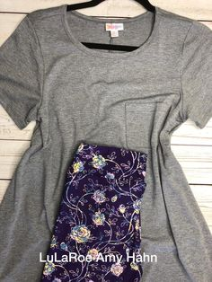 This beautiful Lularoe outfit would make a wonderful addition to your Lularoe collection. Join our group and shop all our Lularoe styles and sizes. https://www.facebook.com/groups/lularoeamyhahn/