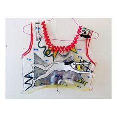 Handmade Shirts on RISD Portfolios