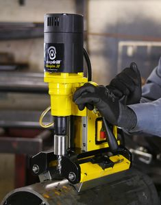"""Magswitch MagDrill Disruptor 30 ORDER your MagDrill today and receive FREE shipping! *Free shipping only applies to domestic ground shipments Once again, Magswitch Technology is """"Changing the way thin"""