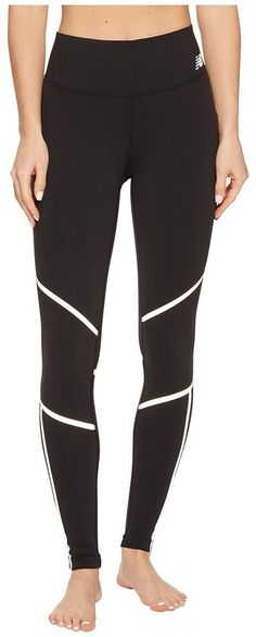 New Balance Intensity Tights Women's Clothing
