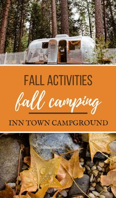 Fall camping is one of our favorite times of the year, check out the latest news from the Inn Town Campground for a round up of things to do and fall weekday specials. Local Activities, Autumn Activities, Hiking Club, City Events, Nevada City, Girls Getaway, Visit California, Camping Glamping, Rv Parks