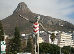 c 2015 Seapoint, Cape Town South Afrika, Cape Town, Coastal, Places To Visit, African, Photos, Country, City, Van